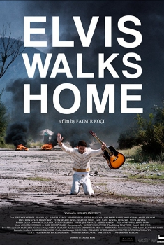 Elvis Walks Home (2017)