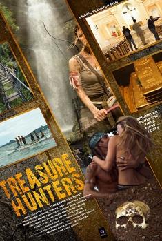 Treasure Hunters (2017)