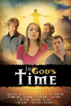 Смотреть трейлер In God's Time (2017)