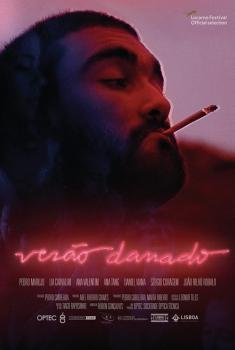 Смотреть трейлер Damned Summer (2016)