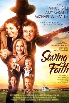 Saving Faith (2017)