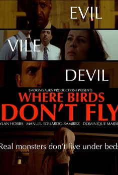 Where Birds Don't Fly (2017)