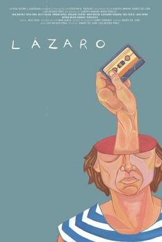 Lazaro: An Improvised Film (2017)