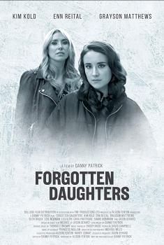 Смотреть трейлер Forgotten Daughters (2017)