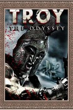Смотреть трейлер Troy the Odyssey (2017)