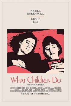 What Children Do (2017)