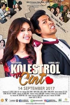 Смотреть трейлер Kolestrol vs. Cinta (2017)