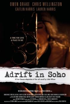 Adrift in Soho (2017)