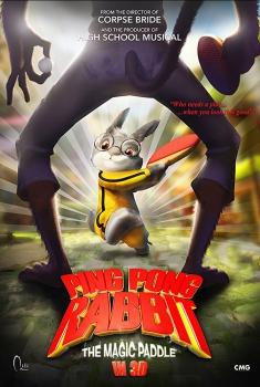 Ping Pong Rabbit (2017)