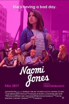 Смотреть трейлер Naomi Jones (2017)