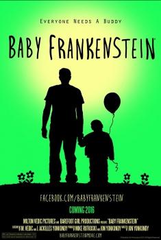 Baby Frankenstein (2017)
