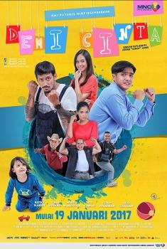 Смотреть трейлер Demi Cinta (2017)