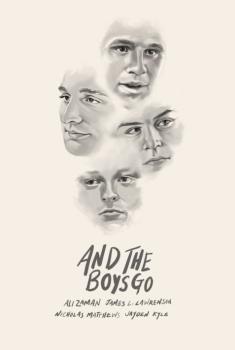 And the Boys Go (2017)