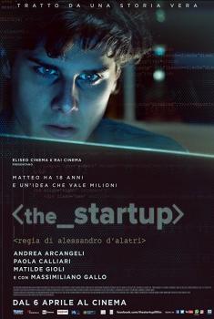 Смотреть трейлер The Startup: Accendi il tuo futuro (2017)