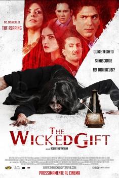 Смотреть трейлер The Wicked Gift (2017)