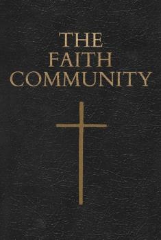 Смотреть трейлер The Faith Community (2017)