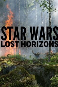 Смотреть трейлер Star Wars: Lost Horizons (2017)