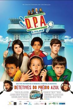 Смотреть трейлер Detetives do Prédio Azul: O Filme (2017)