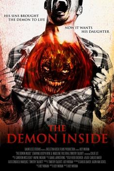 The Demon Inside (2017)