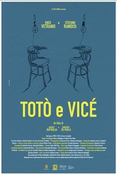 Totò e Vicé (2017)