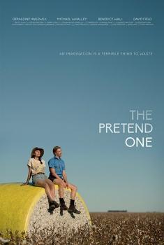 The Pretend One (2016)