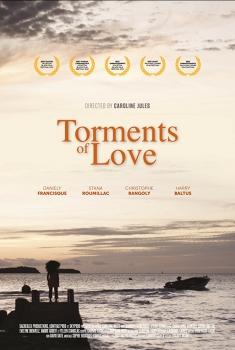 Смотреть трейлер Tourments d'amour (2017)