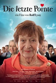 Смотреть трейлер Die letzte Pointe (2017)