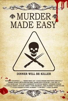 Murder Made Easy (2017)