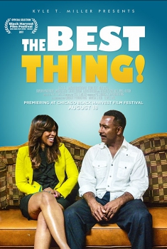 The Best Thing! (2017)