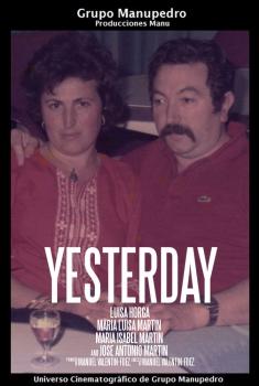 Смотреть трейлер Yesterday (2017)