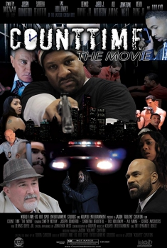 Count Time the Movie (2017)