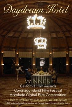 Смотреть трейлер Daydream Hotel (2017)