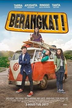 Смотреть трейлер Berangkat! (2017)