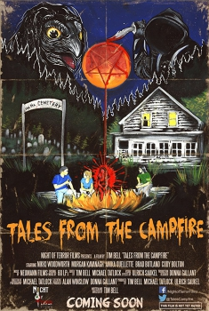 Tales from the Campfire (2017)