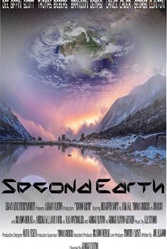 Second Earth (2017)