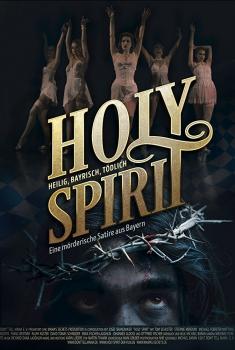 Holy Spirit (2017)