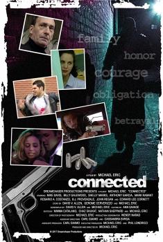 Смотреть трейлер Connected (2017)