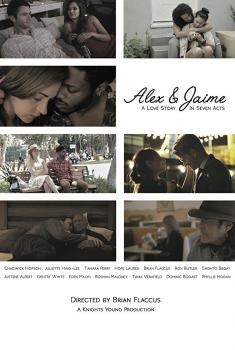 Alex & Jaime (2016)