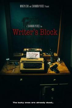Writer's Block (2017)