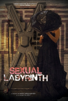 Смотреть трейлер Sexual Labyrinth (2017)