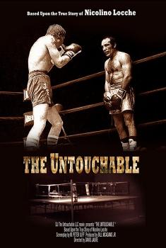 Смотреть трейлер The Untouchable Nicolino Locche (2017)
