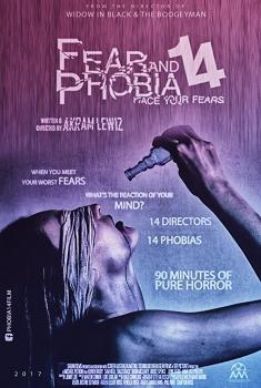 Phobia 14 (2017)