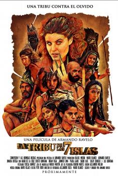 Смотреть трейлер La Tribu de las 7 Islas (2017)