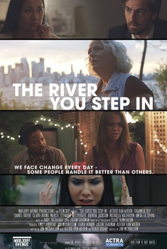 Смотреть трейлер The River You Step In (2017)