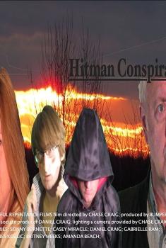 Hitman Conspiracy (2017)