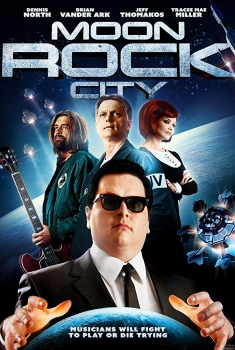 Moon Rock City (2017)