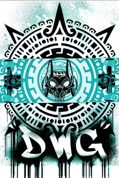 Dark Wolf Gang (2017)