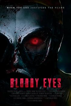 Bloody Eyes (2017)