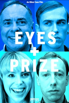 Смотреть трейлер Eyes and Prize (2017)