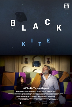 Black Kite (2017)